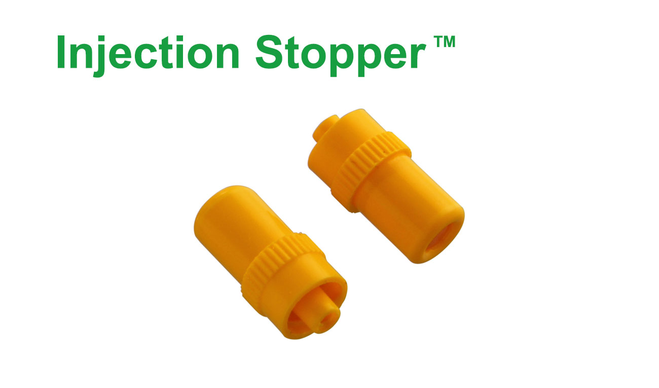 Injection Stopper